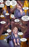 Порно комикс Officer to Hoe (Eng) [Comics]
