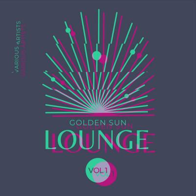 Various Artists - Golden Sun Lounge Vol. 1 (2021)
