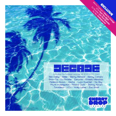Various Artists - Decade 10 Years of Cherry Drop Records (2021)