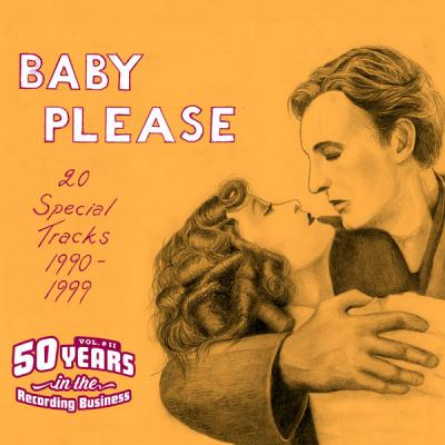 Various Artists - Baby Please (2021)