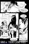 Порно комикс Pussycats [Ch.1-2] (Eng) [Comics]