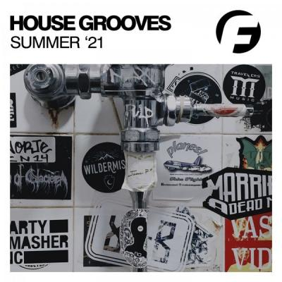 Various Artists - House Grooves Summer '21 (2021)