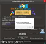 Activation All Windows & Office Pack June 2021 (RUS/ENG)