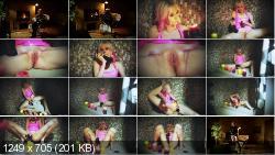 Ingrid - TheLifeErotic - Ingrid - Hot Wax 2   TheLifeErotic   2020   FullHD