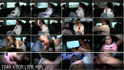 Mia - Sex In Taxi | PublicFuck | 2020 | FullHD