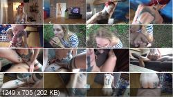 Czech Wife Swap 11 - Part 3 | CzechWifeSwap, CzechAV | 2020 | HD