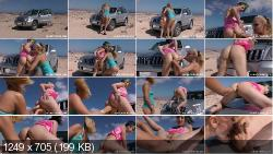 AlexExtreme - Kinky Niky, Proxy Paige l - Kinky Niky, Proxy Paige lesbian fisting fun, prolapse suck under the sun   2020   FullHD