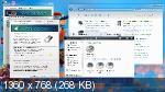 Windows 7 Enterprise SP1 x64 v.43.21 (RUS/2021)