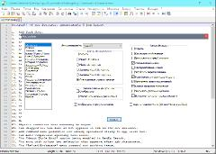 Notepad++ 8.1.3 Final (2021) РС