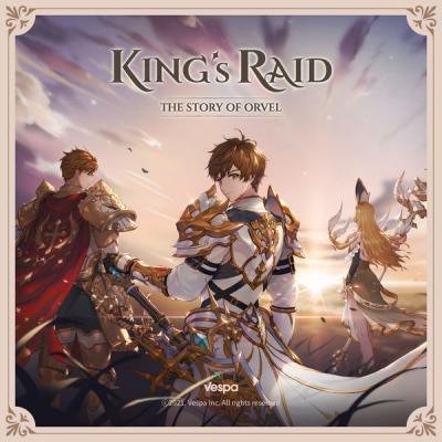 VA - KING's RAID The Story of Orvel (2021)