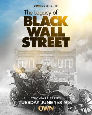 The Legacy of Black Wall Street S01E01 720p HEVC x265-MeGusta