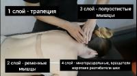 Артем Пак - Видеоуроки по лечебному массажу (2021) CAMRip