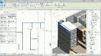 Информационное моделирование зданий (BIM) на примере программы Autodesk Revit (2021/PCRec/Rus)