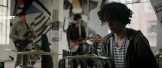 Барабанщик и вратарь(2017)