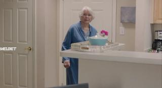 Дрянные старушки(2021)