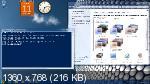 Windows 7 Ultimate SP1 x64 3in1 OEM June 2021 by Generation2 (RUS/MULTi-7)