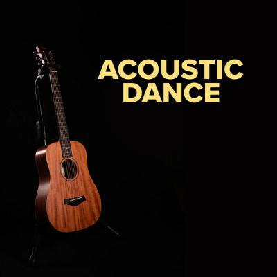 VA - Acoustic Dance (2021)