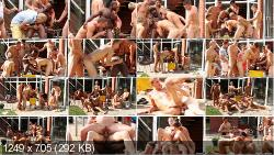Mona Lee, Gabrielle Gucci - Bisexual Orgy Party | LegalPorn | 2020 | FullHD